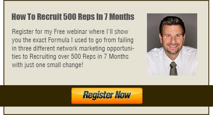 webinar registration popup