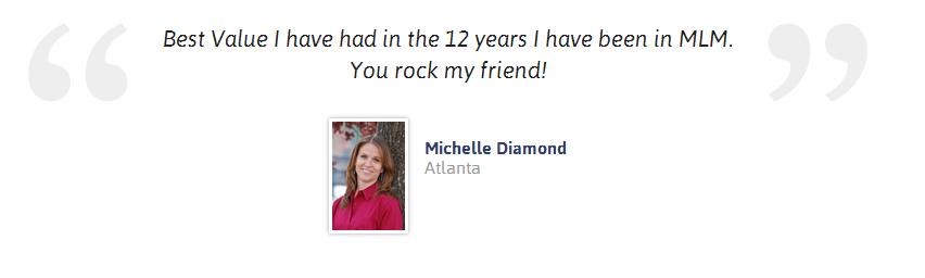 Michelle_Diamond_Testimonial_-_Best_Value_in_12_years_of_MLM
