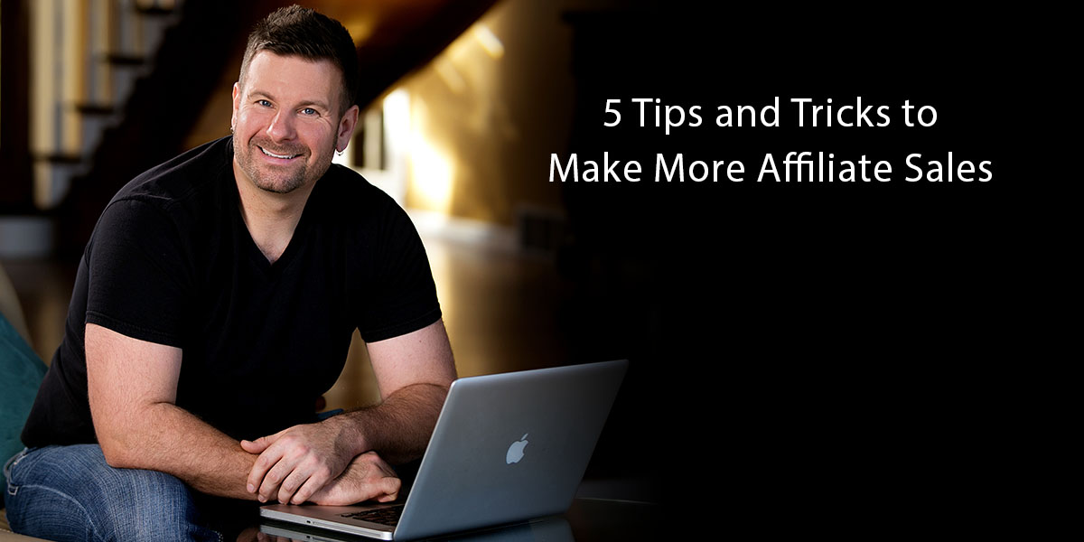 Trick to make money with forex affiliate program
