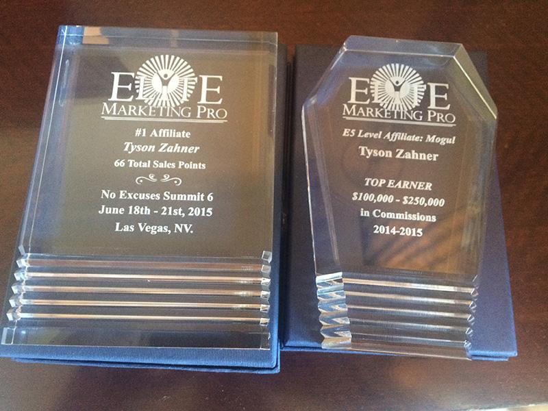 emp awards