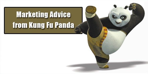 Marketing advice from kung fu panda quotes voltagebd Image collections