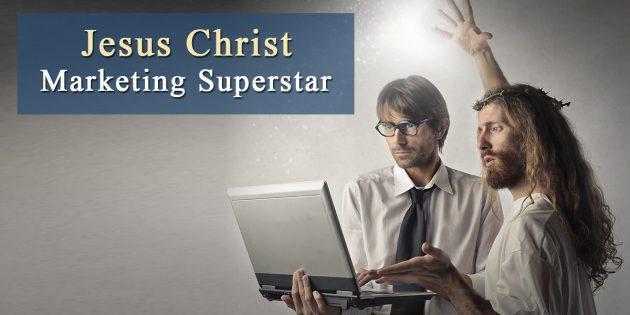 blog post template - 600x300 - jesus christ marketing superstar