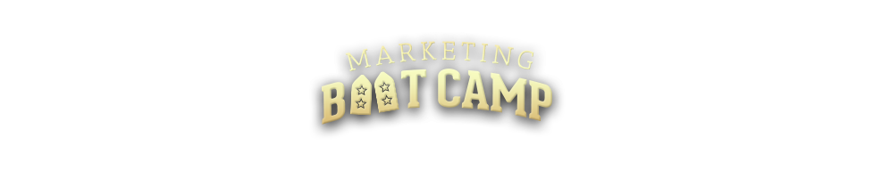 Marketing Boot Camp